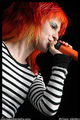 paramore and hayley - paramore-fanaticz photo