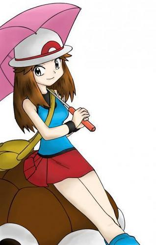 Pokémon Adventures images pokespe wallpaper and background