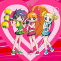 power puff girls z - powerpuff-girls-z photo