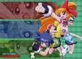 ppgz - powerpuff-girls-z photo
