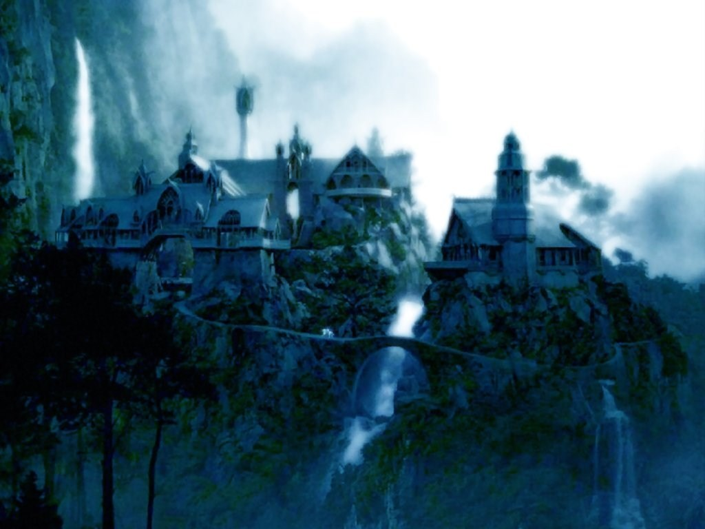 rivendell wallpaper - photo #9