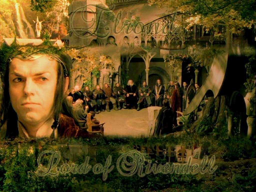 download wallpapers rivendell - photo #33