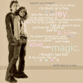 ron + hermione.