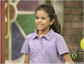 selena when she was little