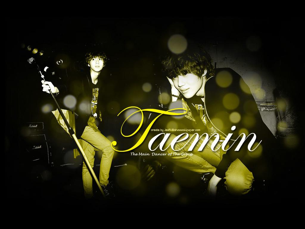 taeminie  wallpapers ^3^ Shinee-shinee-9584822-1024-768