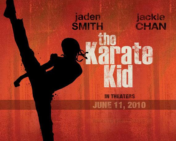 the karate kid - Jackie Chan Photo (9580464) - Fanpop