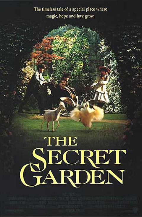 Secret Garden: The Secret Garden Photo (9565677)