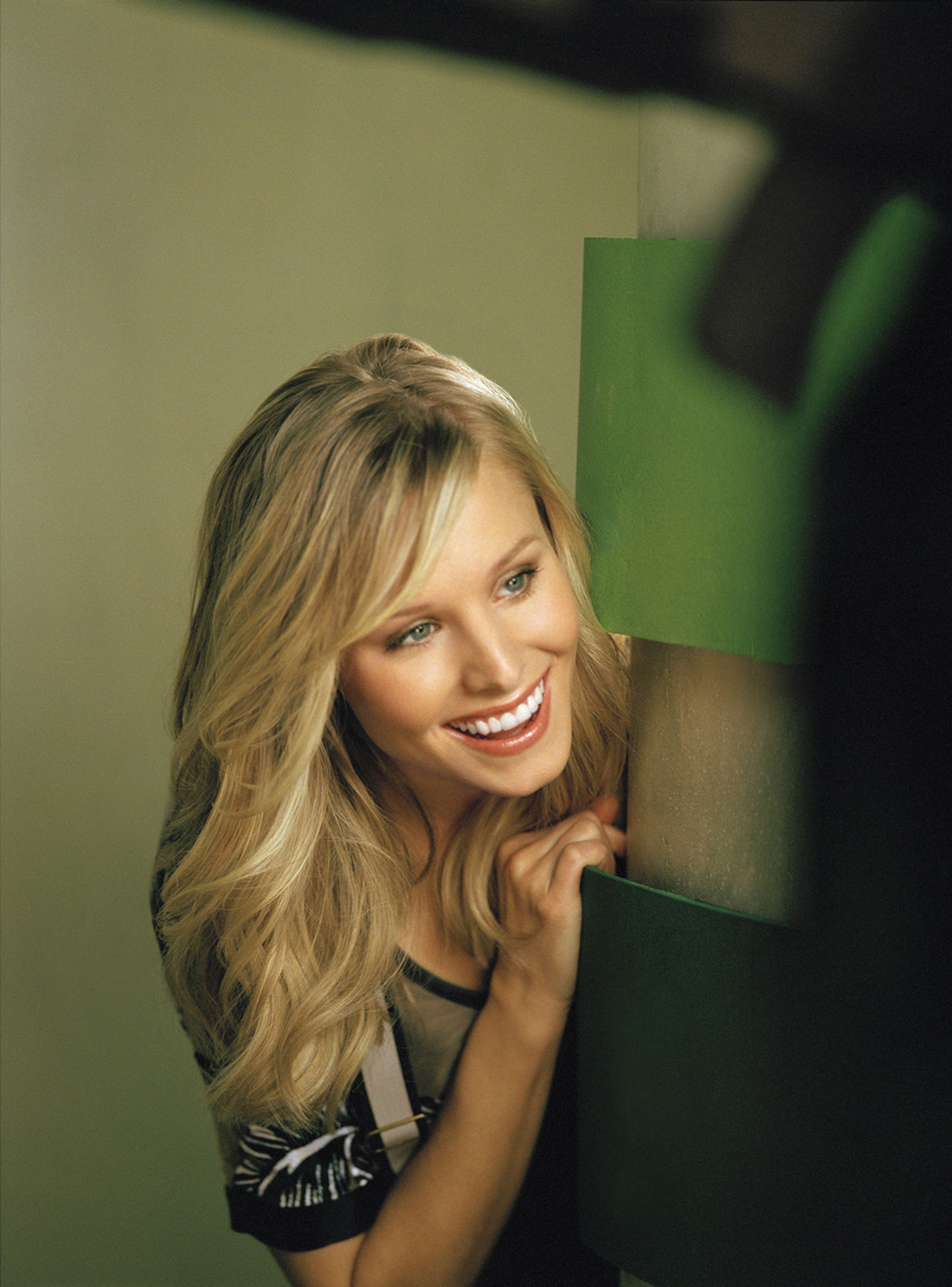 veronica mars photoshoots - Veronica Mars Photo (9575215) - Fanpop