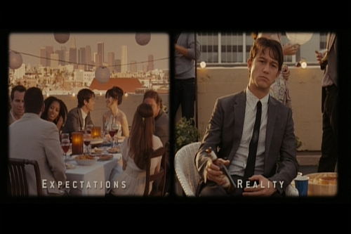 (500) Days of Summer - movies Screencap