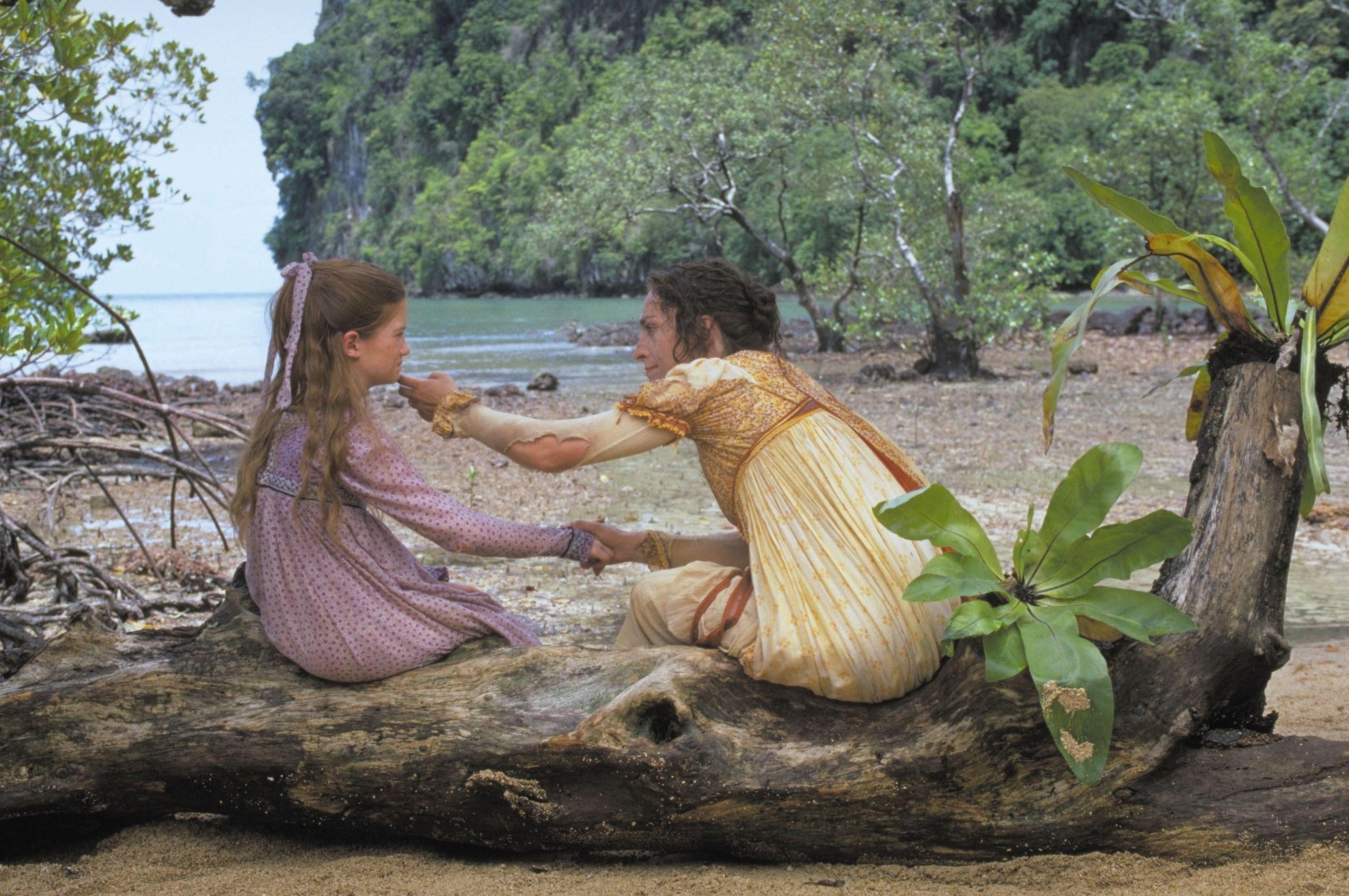Stranded Movie Stills