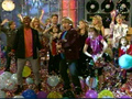 2010 New Year's Star Showdown - emily-osment screencap