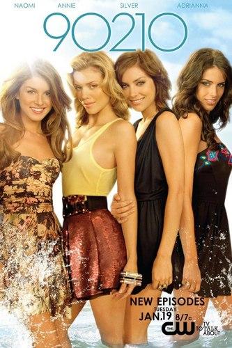 90210 - CW 2010 return ad