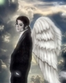 ANGEL MJ - michael-jackson photo