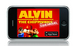 Alvin and the Chipmunks: The Squeakquel iPhone App
