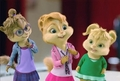 Alvin and the Chipmunks the Squeakuel - alvin-and-the-chipmunks-2 screencap
