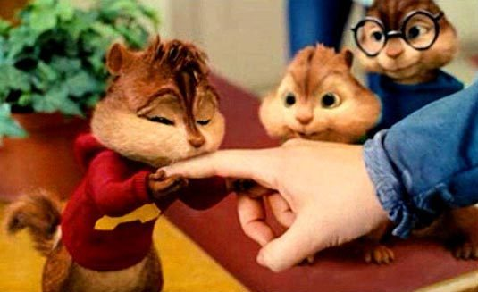 Alvin and the Chipmunks the Squeakuel - alvin-and-the-chipmunks-2