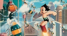 Astro Boy wallpaper entitled Astro Boy