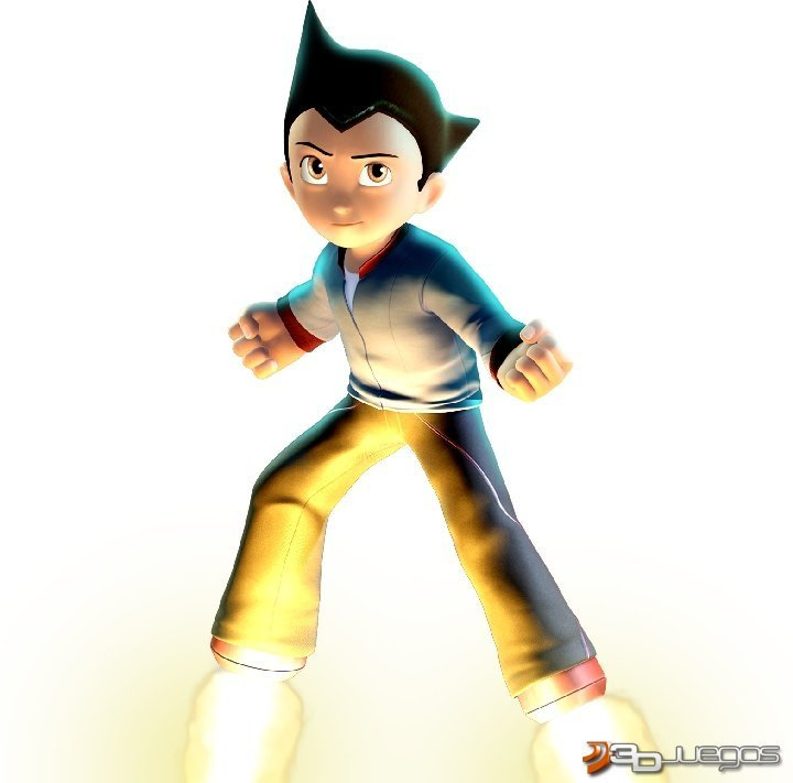 Astro Boy Images Astro Boy HD Wallpaper And Background