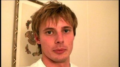 Bradley James wallpaper with a portrait entitled Bradley James