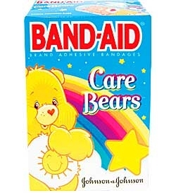 Care 熊