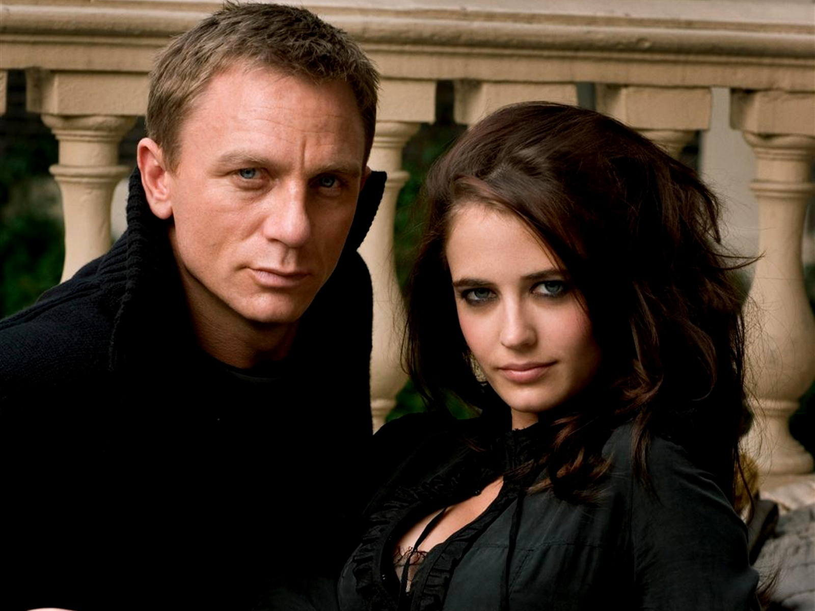 casino royale cast