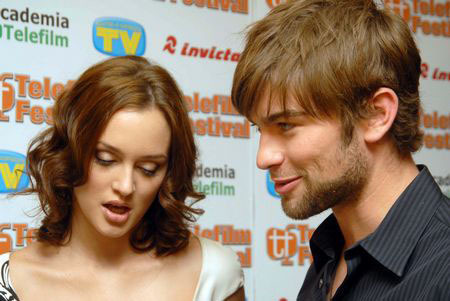 Chace & Leighton