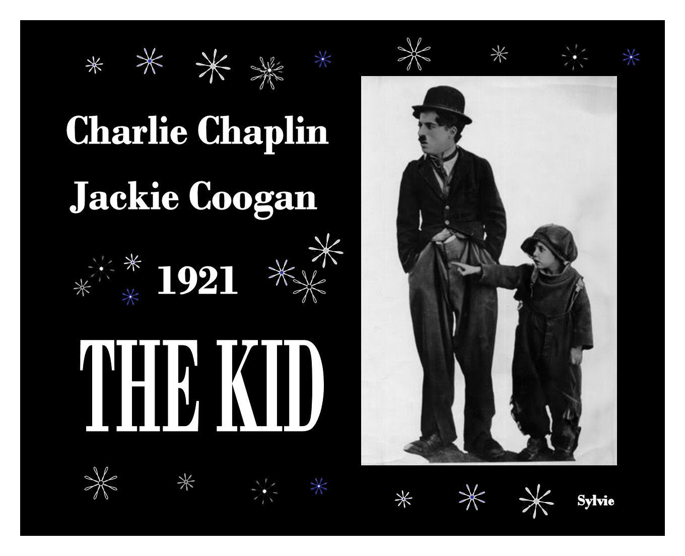 charlie chaplin the voice of comedy In 1966, writer/producer samuel m sherman reissued the film yet again, but retitled it chaplin's art of comedy he retained the breeskin score but replaced bergman's comic narration with newly written dialogue and added a short 'hollywood then-and-now' prologue.
