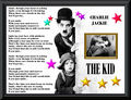 Charlie King of Comedy - charlie-chaplin fan art