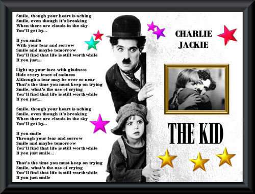 Charlie Chaplin karatasi la kupamba ukuta probably containing anime entitled Charlie King of Comedy