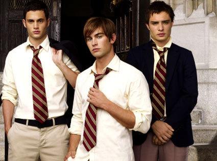 Chuck/ Nate/Dan