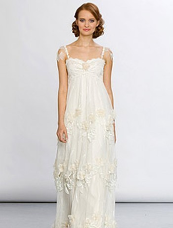 Claire Pettibone গাউন, gown from banner