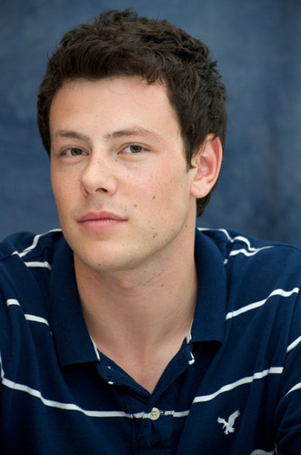 Cory Monteith wallpaper called Cory