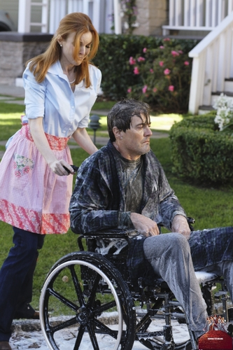 Desperate Housewives - 6x13 - How About a Friendly Shrink - HQ Promotional photos
