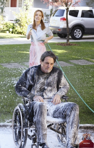 Desperate Housewives - 6x13 - How About a Friendly Shrink - HQ Promotional fotografias