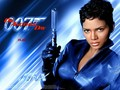 Die Another Day - james-bond wallpaper