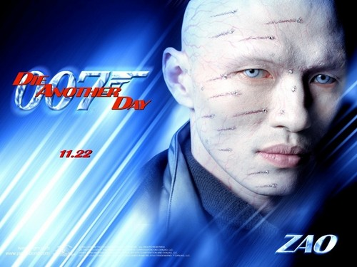 Die Another 日