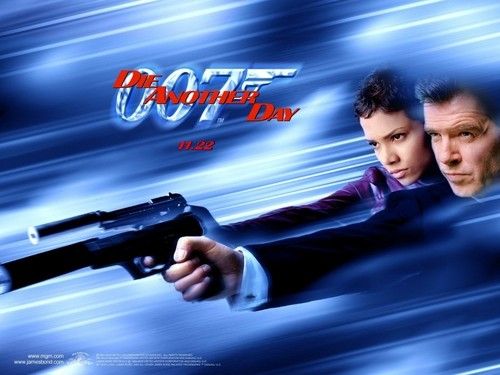 Die Another দিন