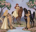 Disney Princess-Royal Champions - disney-princess photo