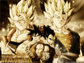 dragon-ball-z - Dragonball Z wallpaper