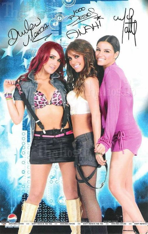 Dulce Maria Th3 Best1 - dulce photo