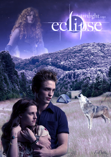 Eclipse Poster fanmade