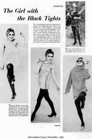 edie sedgwick photos