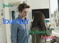 Edward & Bella ~ Twilight - twilight-series photo