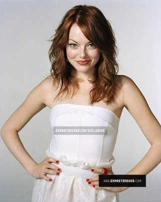 emma stone fondo de pantalla possibly containing a portrait called Emma