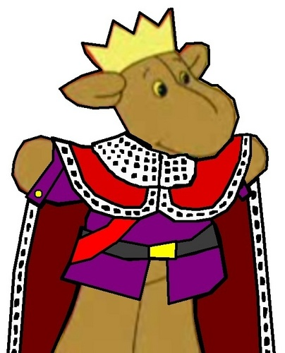 Emperor Elliot Moose