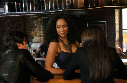 Episode 1.11 - Bloodlines - Promotional Photos - the-vampire-diaries photo