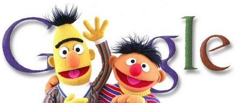 Ernie and Bert Tribute