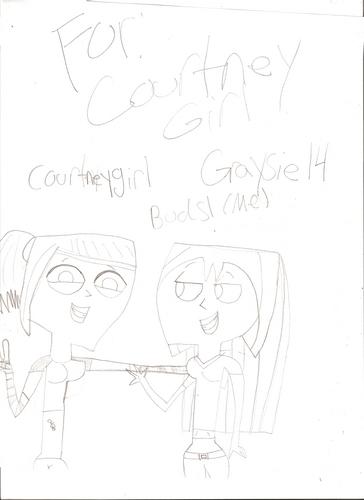 For CourtneyGirl