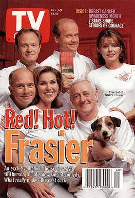 Frasier TV Guide