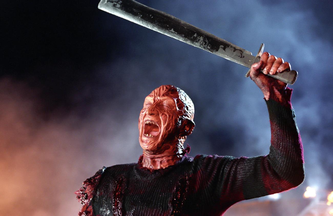 Films Dhorreur Images Freddy Vs Jason Hd Fond Décran And